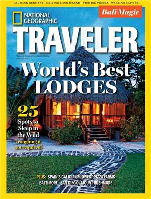 Download National Geographic Traveler - June July 2013 USA