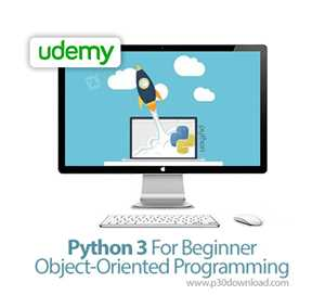 Download Udemy - Python 3 For Beginner – Object-Oriented Programming