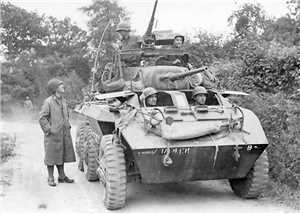 Download ARMOURED VEHICLES WORLD WAR II^V