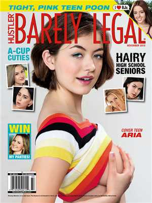 Download Barely Legal - November 2011