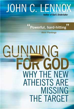 Download Gunning for God:A Critique of the New Atheism - John Lennox epub/mobi