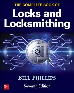 Download The Complete Book of Locks and Locksmithing, Seventh Edition