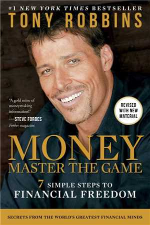 Download Tony Robbins - Money: Master the Game