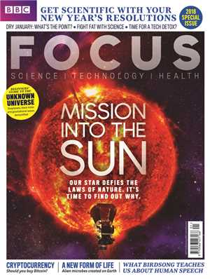 Download BBC Focus January 2018 - True PDF - 6517