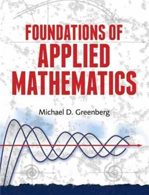 Download Foundations of Applied Mathematics FreeCourseWeb