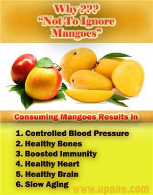 Download Mango Benefits, Mango Nutrition Facts, Mango Health Benefits