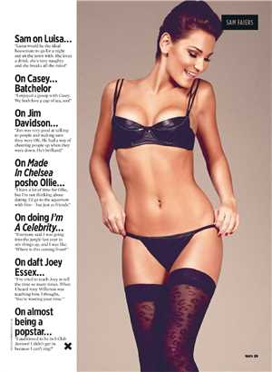 Download Nuts UK - 28 February 2014