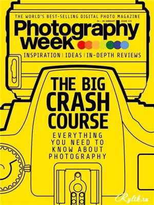 Download Photography Week - 14 January 2016