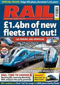 Download Rail - August 28, 2019 FreeCourseWeb