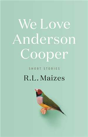 Download We Love Anderson Cooper by R L Maizes EPUB