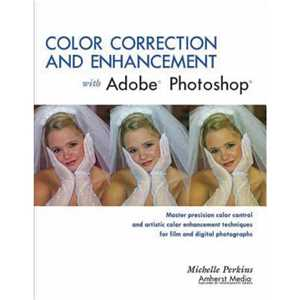 Download Color Correction and Enhancement with Adobe Photoshop