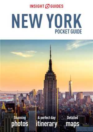 Download Insight Guides Pocket - New York epub 2016