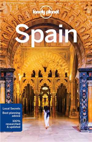 Download Lonely Planet - Spain - 11th Edition Travel Guide 2016 Pdf