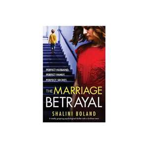 Download The Marriage Betrayal by Shalini Boland EPUB