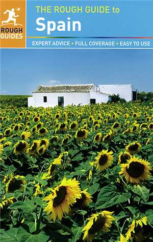 Download The Rough Guide to Spain 15th Edition