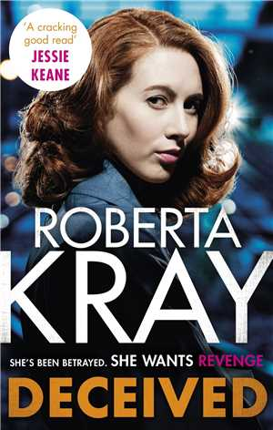 Download Deceived by Roberta Kray .epub .azw3 .mobi