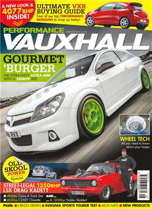Download Performance Vauxhall - June-July 2019 FreeCourseWeb