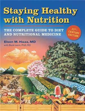 Download Staying Healthy with Nutrition, rev The Complete Guide to Diet and Nutritional Medicine