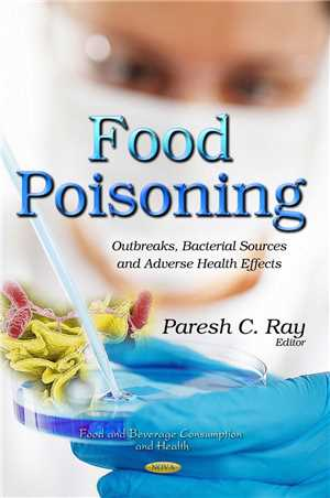 Download Food Poisoning- Outbreaks, Bacterial Sources and Adverse Health Effects FreeCourseWeb
