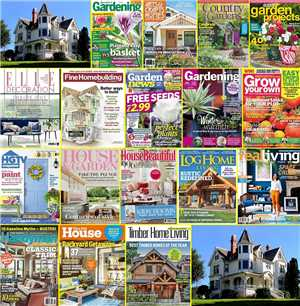 Download Home & Garden Magazines - May 12 2016 True PDF