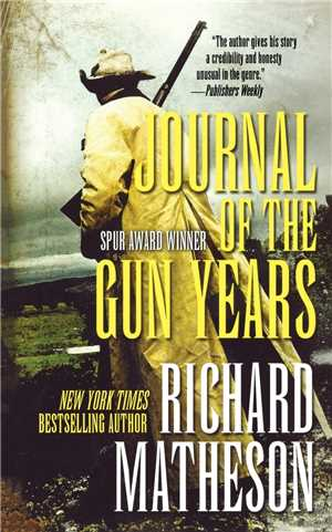 Download Journal of the Gun Years by Richard Matheson AZW3