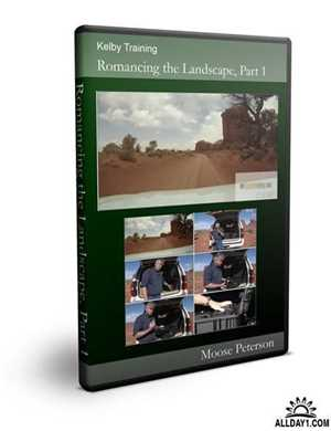 Download Kelby Training - Romancing the Landscape, Part 1