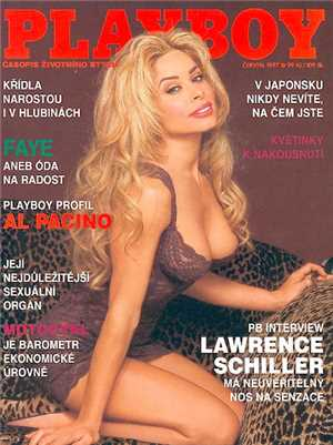 Download Playboy June 2012 Czech Republic