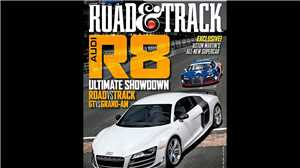 Download Road & Track Magazine - August 2012