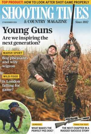 Download Shooting Times & Country - 15 May 2019 FreeCourseWeb