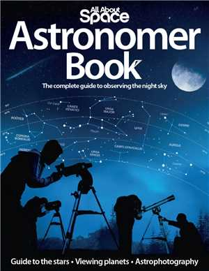 Download All About Space Astronomer Book - 2014 UK