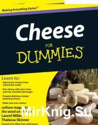 Download Cheese For Dummies - 1st Edition pdf 2012