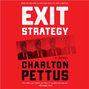 Download Exit Strategy by Charlton Pettus EPUB