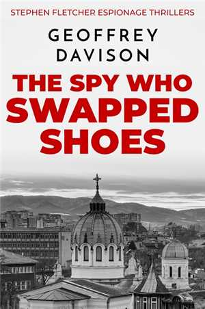 Download Geoffrey Davison - Stephen Fletcher Espionage Thrillers EN EPUB MOBI ebook ps