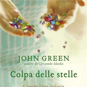 Download John Green - Colpa delle stelle, TNT Village Epub Azw3 Mobi Pdf Txt Rtf - Ita