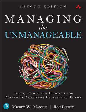 Download Managing the Unmanageable, 2nd Edition FreeCourseWeb Rough Cuts