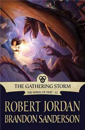 Download The Gathering Storm - Brandon Sanderson -Robert Jordan