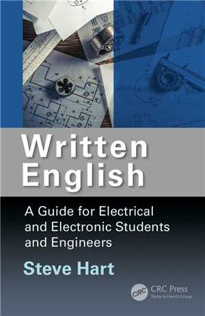Download Written English - A Guide for Electrical and Electronic Students and Engineers pdf 2016
