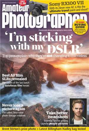 Download Amateur Photographer - October 12 2013 UK