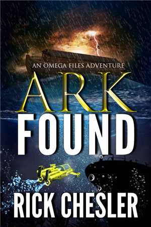 Download Ark Found - Rick Chesler EN EPUB ebook ps