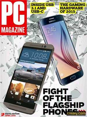 Download PC Magazine USA – February 2015