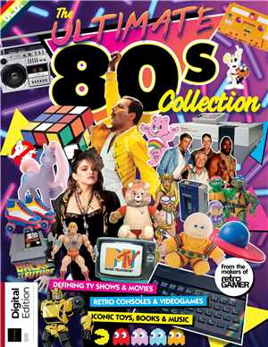 Download The Ultimate 80s Collection - Second Edition 2019 FreeCourseWeb