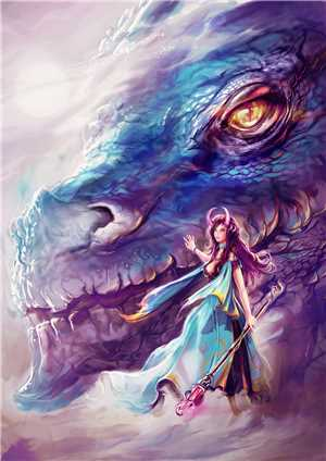 Download A Demon and a Dragon by Virlyce EPUB