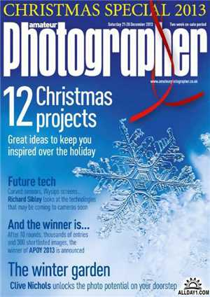 Download Amateur Photographer - December 21 2013 UK