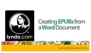 Download Creating EPUBs from a Word Document