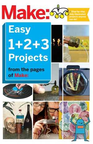 Download Make - Easy 1+2+3 Projects