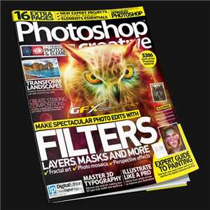 Download Photoshop Creative – Issue 136, 2016 !337X