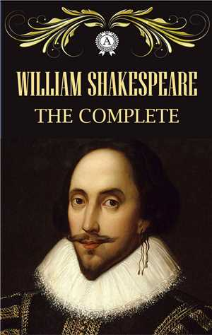 Download William Shakespeare - Complete Works EPUB